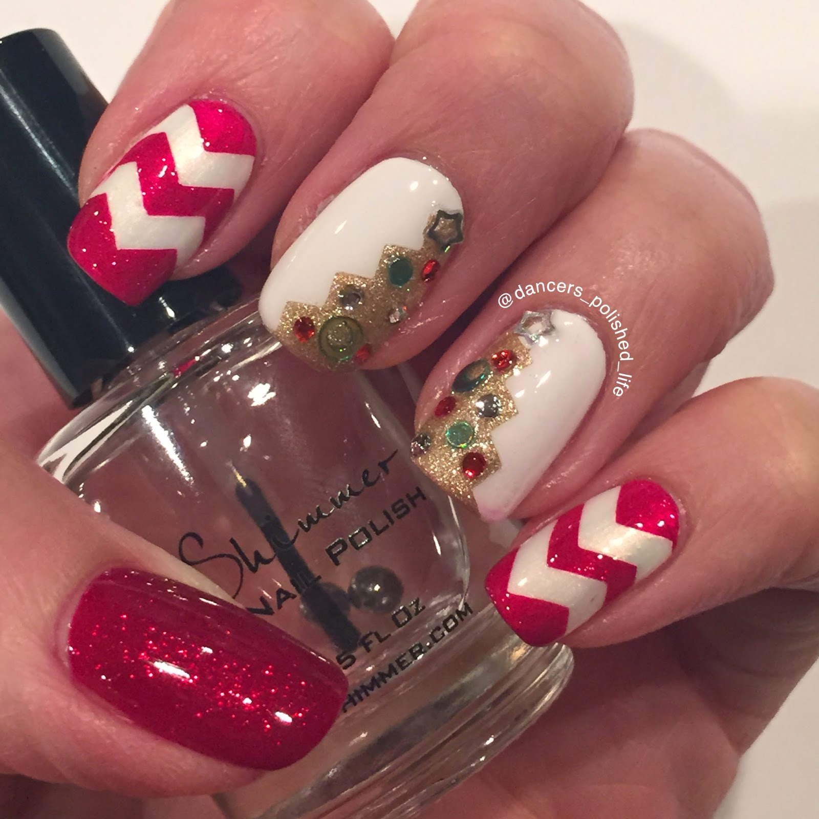 holiday-nail-art