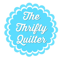 The Thrifty Quilter