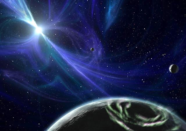 el ajuste fino del universo