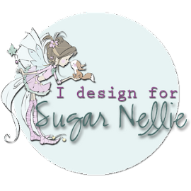Proud to design for Sugar Nellie