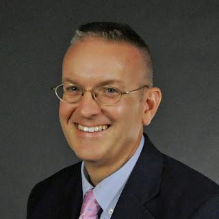 Dr. Willard Oliver