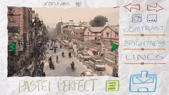 Paper Camera v4.0.2 Full Apk İndir