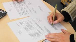 Como redactar una CARTA PODER - NOTARIA, para usarlos en otras instituciones Públicas o Policial