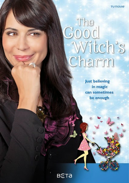 The Good Witch's Charm (2012) 720p HDTV 700MB