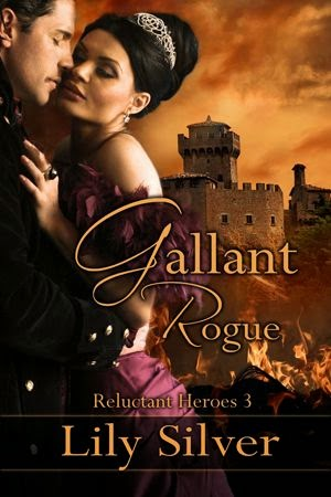 Reluctant Heroes Book 3