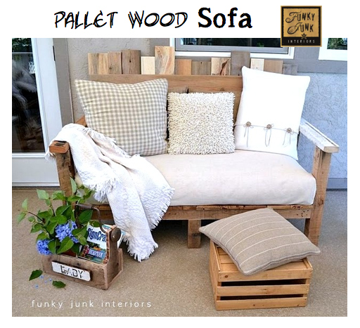 Most Useful Wood Pallet Sofa 512 x 467 · 352 kB · png