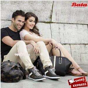 Flipkart: Buy Bata Footwear minimum 25% off from Rs.209