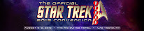 STAR TREK LAS VEGAS CONVENTION .. AUGUST 6TH TO 9TH 2015!