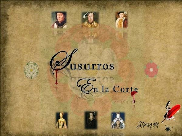 Susurros en la Corte - Descifrando la Dinastía Tudor