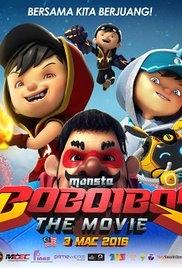 BoBoiBoy Phiêu Lưu Ký - BoBoiBoy: The Movie (2016)