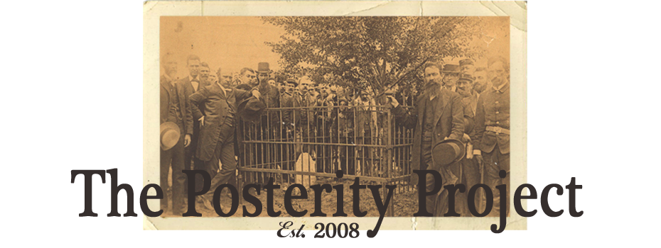 The Posterity Project