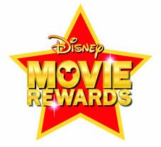 Disney movie rewards survey
