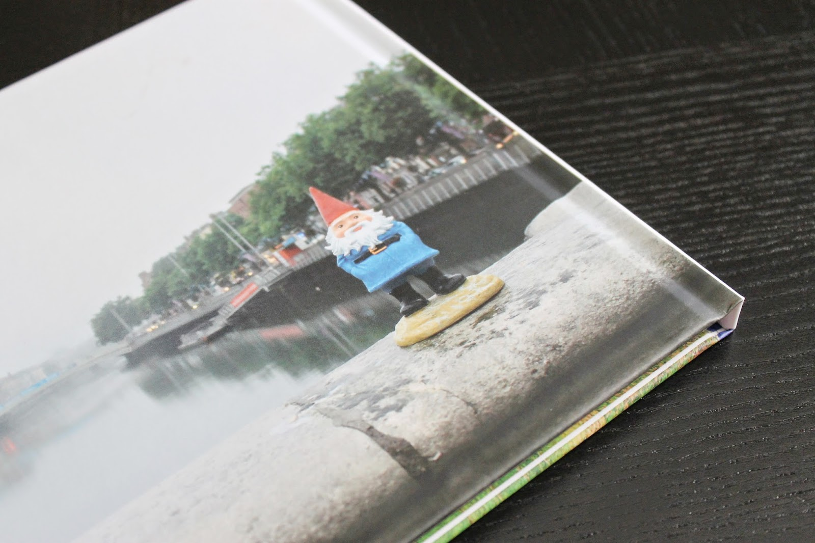 Tiffzippy Ireland Photo Book