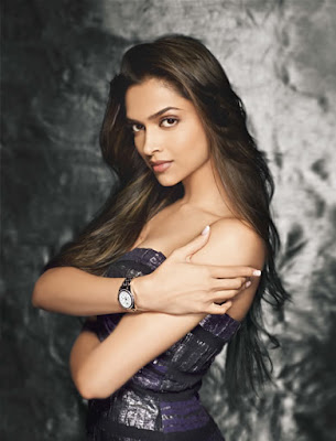 Deepika Padukone Top Celebrity