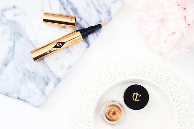 Charlotte Tilbury The Retoucher, Eyes To Mesmerise Bette
