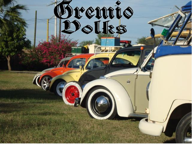 The Gremio Volks