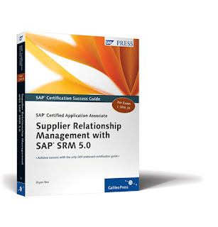 workflow in sap supplier relationship management 7 0