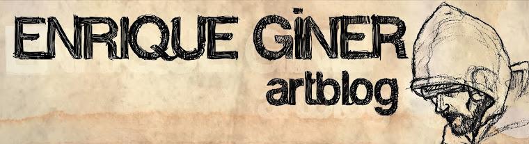 Enrique Giner