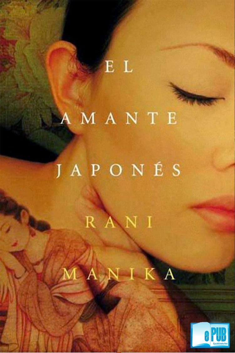 El+amante+japon%C3%A9 El amante japonés   Rani Manika