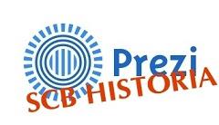 Prezis de Historia.