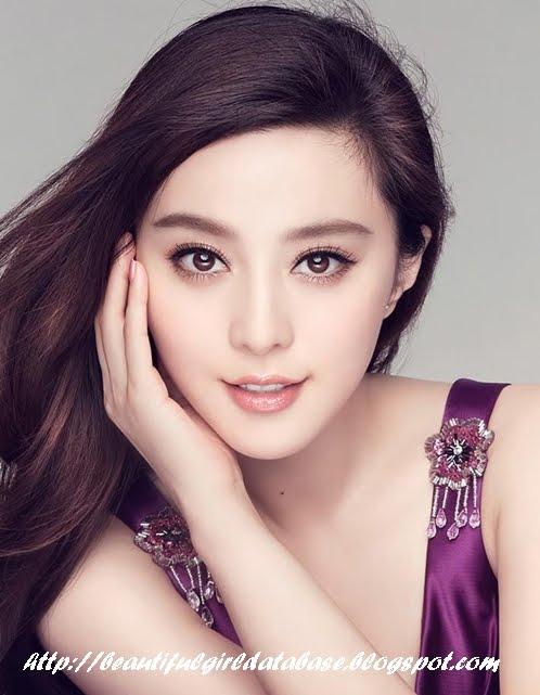 Fan Bingbing Beautiful Girl, Actress, Model, Idol, Celebrity.http ...