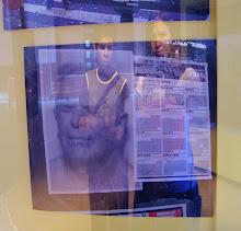 Jorge Julio López desaparecido desde setiembre del 2008.