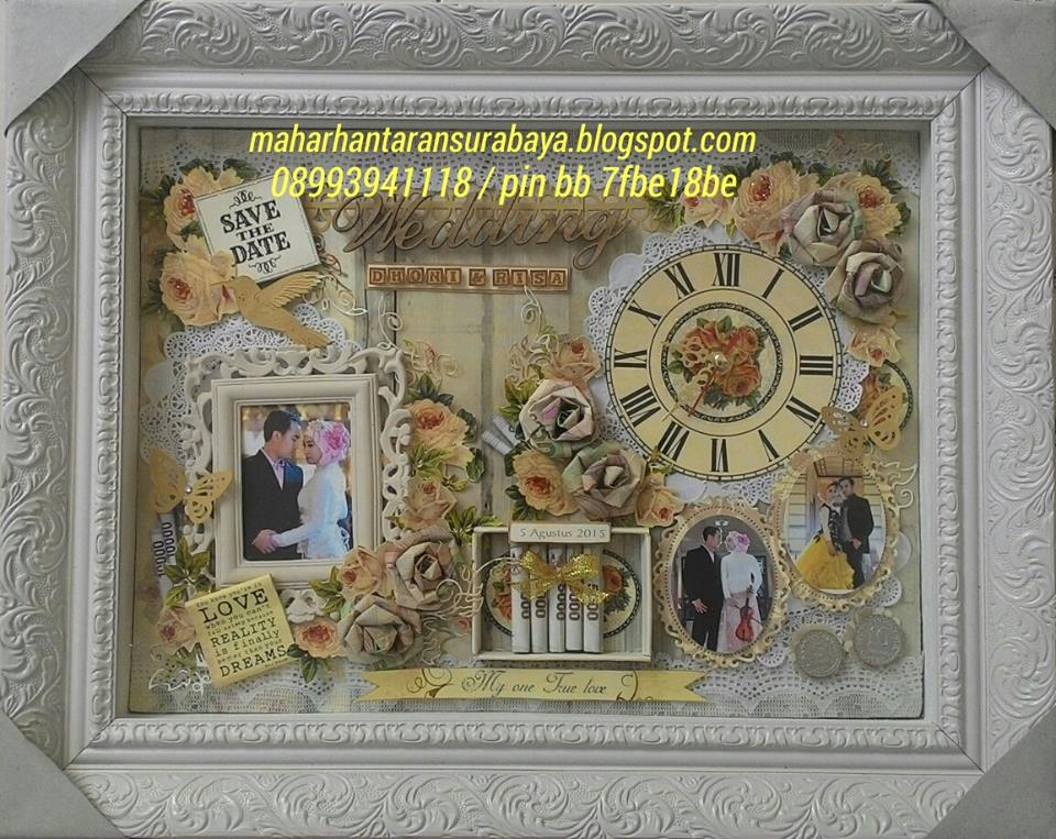Mahar Pernikahan Model Klasik