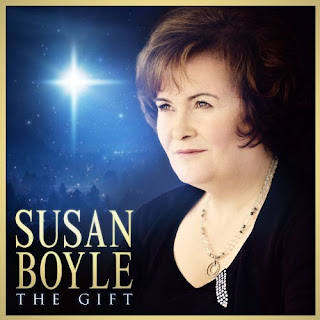 "Susan Boyle ""The Gift"" :: Super Crappy White Elephant Gifts 2015"