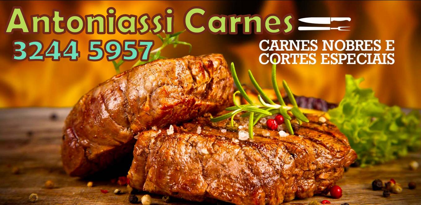 Antoniassi Carnes