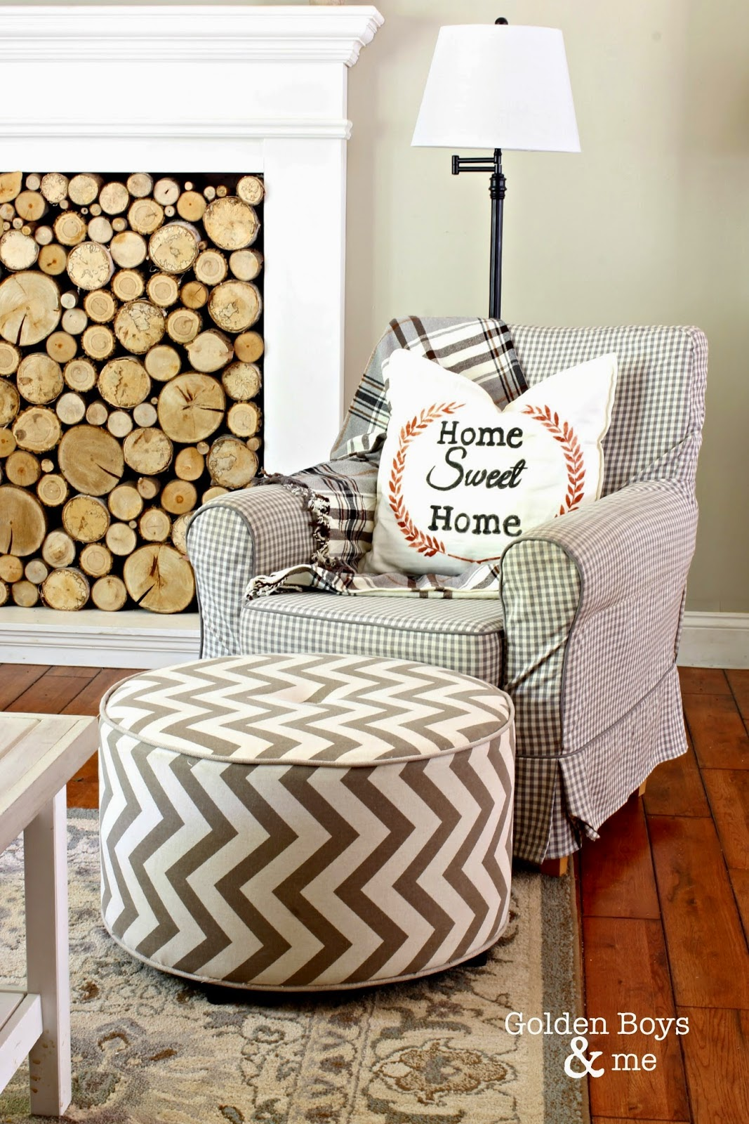 Ikea Jennylund chair-www.goldenboysandme.com