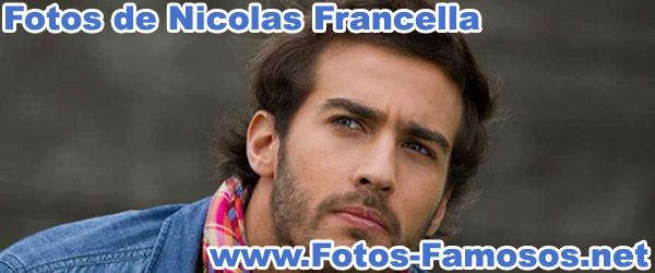 Fotos de Nicolas Francella