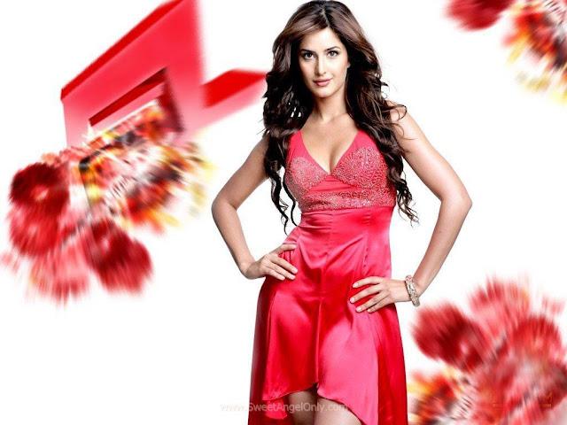 Chikni Chameli Katrina Kaif Wallpaper in Bollywood Movie Agneepath
