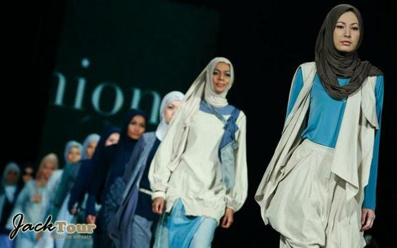 Informasi Sekolah Mode di Bandung - m 12