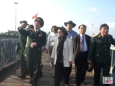 Tướng Nguyễn Huy Hiệu