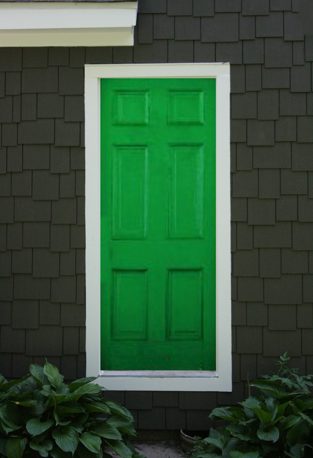 1600 #0D8130 Charming Doodle Sew It Build It!: Which Door Color? save image Green Front Doors 47971095