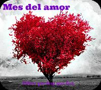 Febero: mes temático del amor
