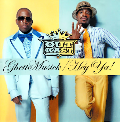 Outkast - Ghetto Musick/Hey Ya-(Promo_CDS_2Disc)-2003-hlm