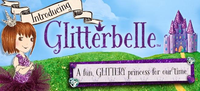 glitterbelle banner