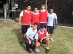 Equipo Último Torneo Interno
