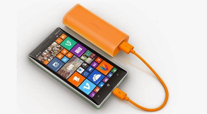 Microsoft Meluncurkan PowerBank Setara Listrik Rumah