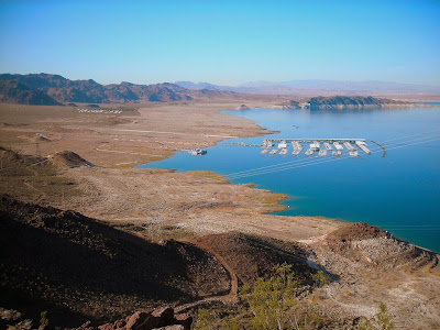 Lake Mead National Recreation Area, Ariz./Nev.