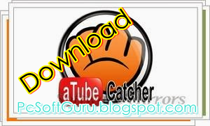 aTube Catcher 3.8.5187 For Windows Download