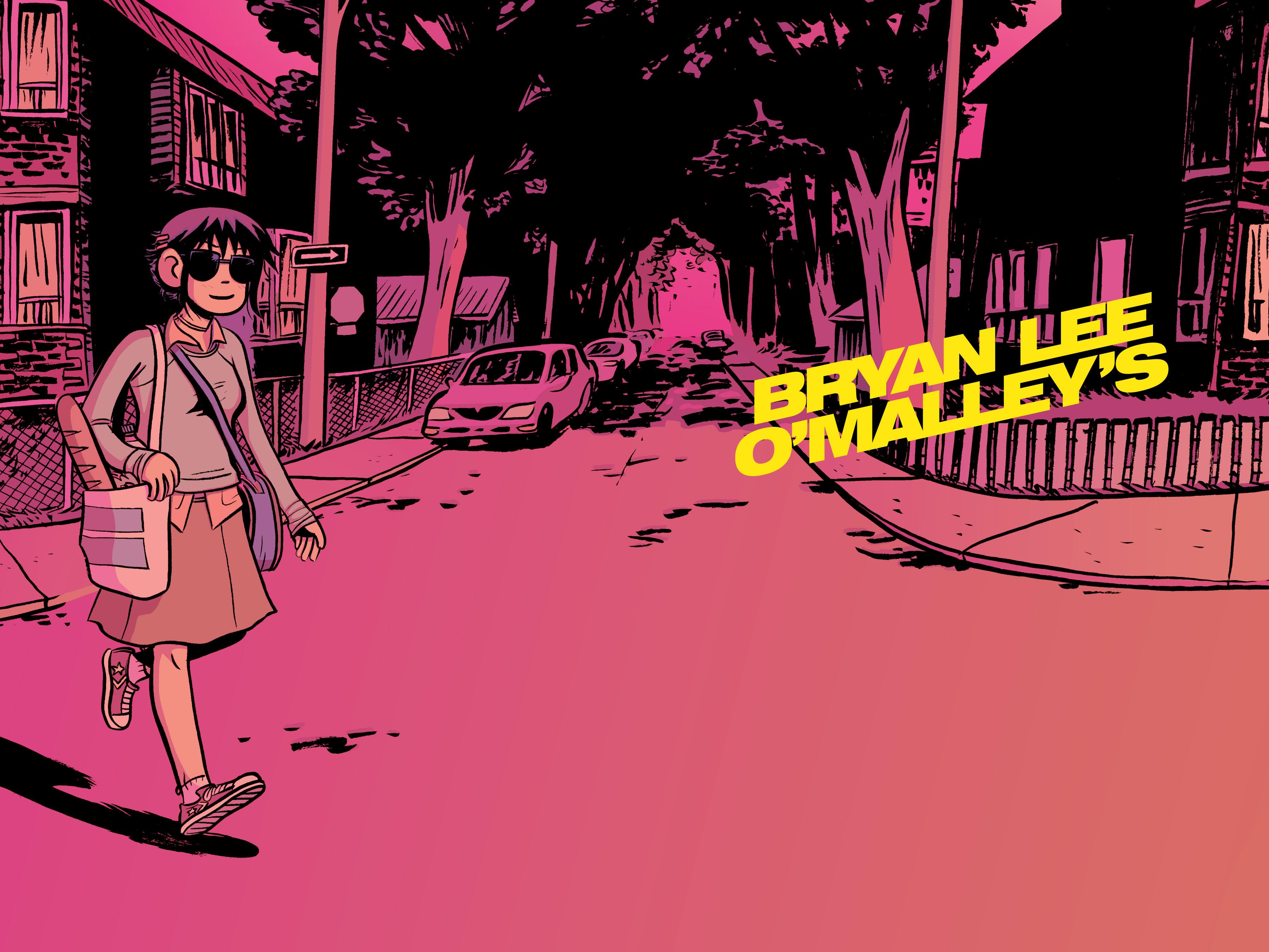 Read online Scott Pilgrim comic -  Issue #3 - 4