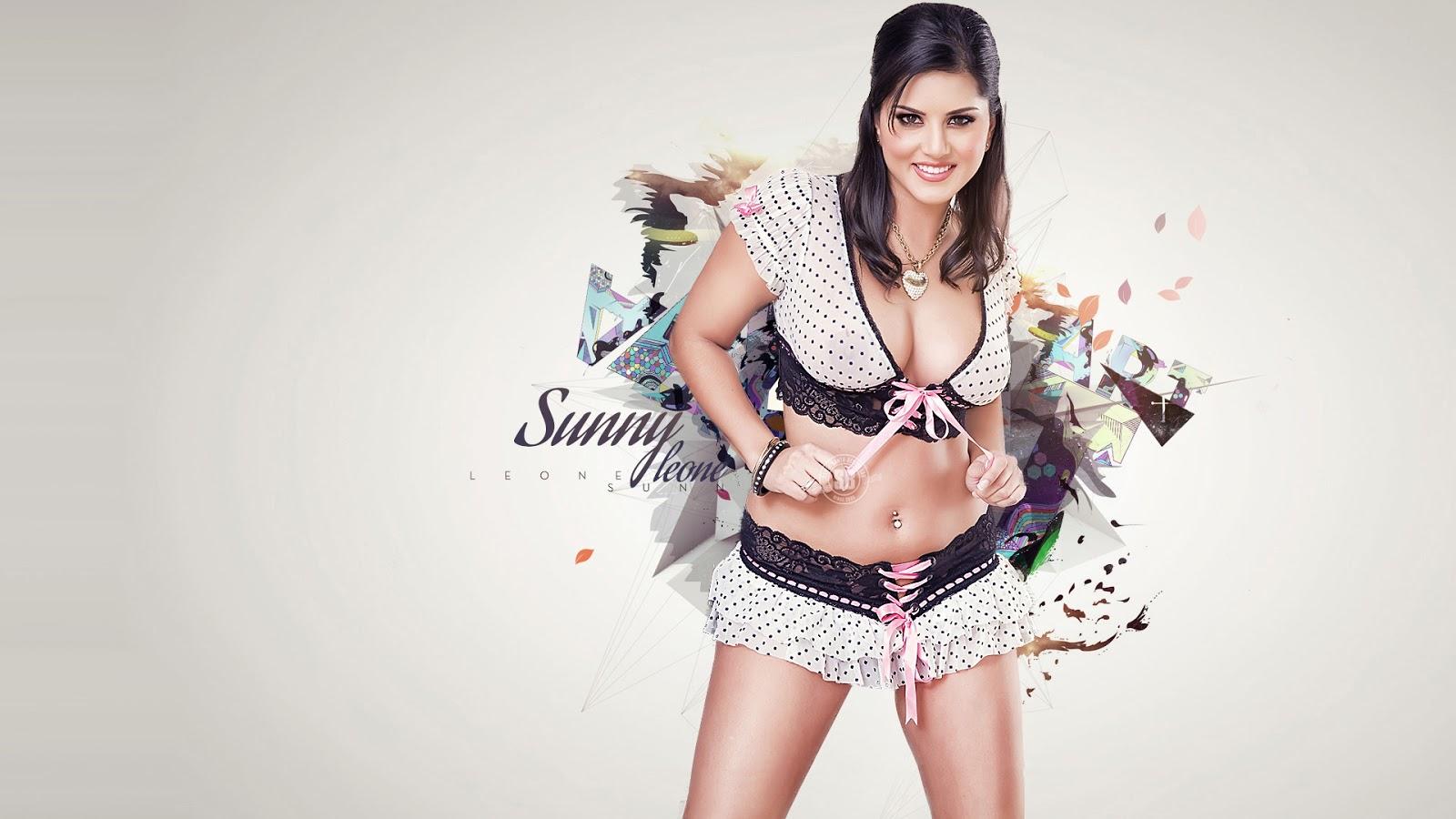 Sunny Leone Hottest Bi...