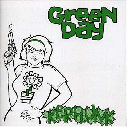 Green Day Warning 320