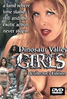 Dinosaur Valley Girls (1996)