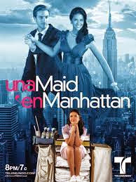 Ver Una Maid en Manhattan Capítulo 25 Gratis Online