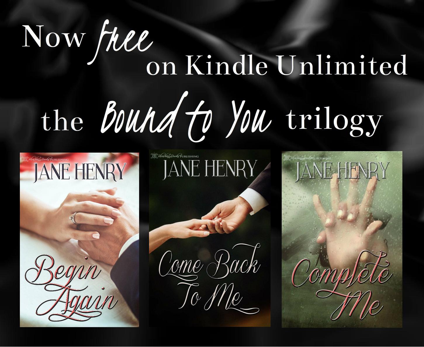 *Free on Kindle Unlimited*