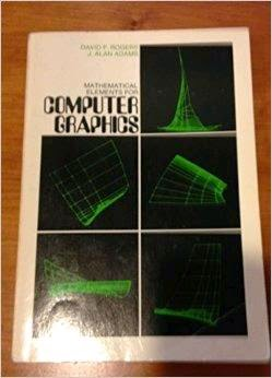 PROCEDURAL ELEMENTS OF COMPUTER GRAPHICS BY ROGERS PDF FREE DOWNLOAD
