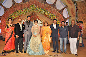 Dil Raju Daughter Hanshitha Wedding reception-thumbnail-15